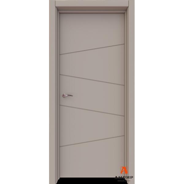 Межкомнатная дверь D-06