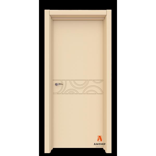 Межкомнатная дверь D-10