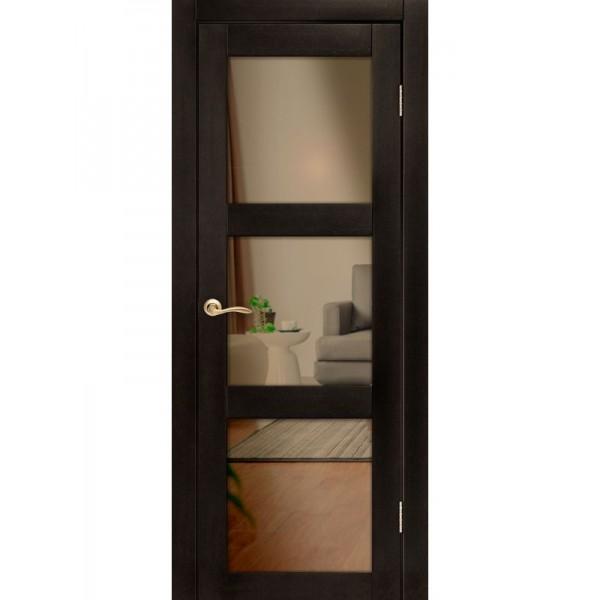 Межкомнатная дверь Сиена new