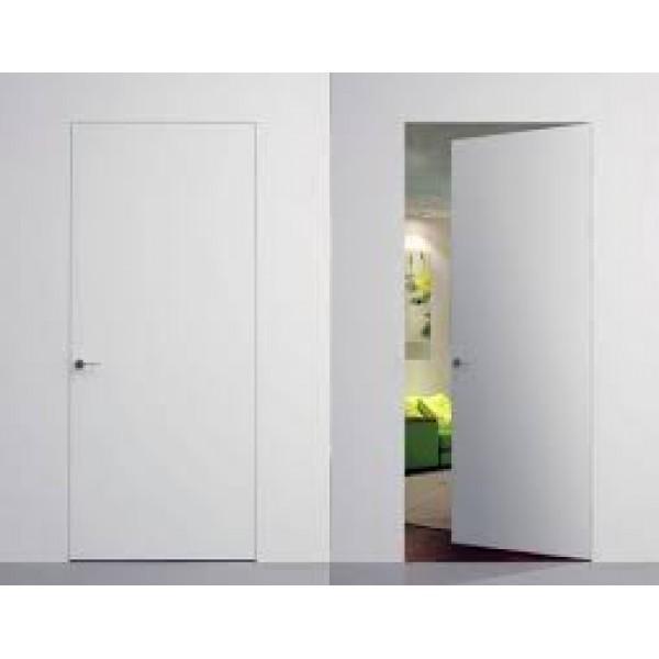 Скрытая дверь ЧД