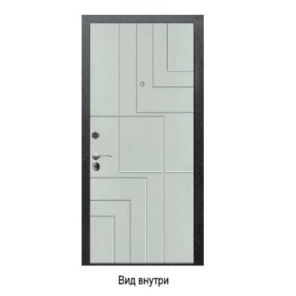 Входная дверь для квартиры Деко