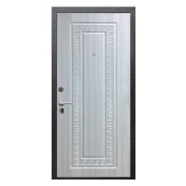 Входная дверь для квартиры Орион с зеркалом