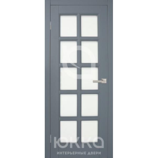 Межкомнатная дверь К-16